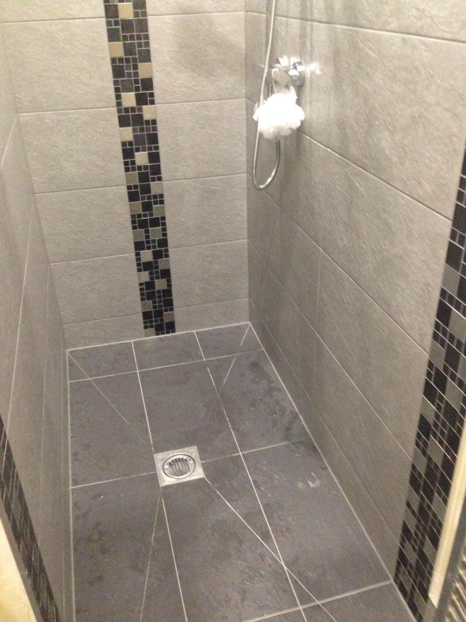 Walk In Wet Room Designs: Wet Room