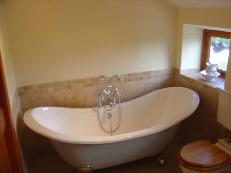 Bathroom preston